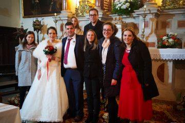 Vjenčanje Ivice & Slobodanke Ćošković
