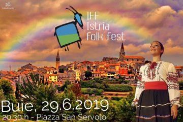 Istria Folk Fest 28.-29.06.