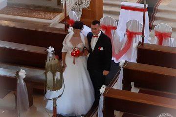 Animiranje vjenčanja i krštenja